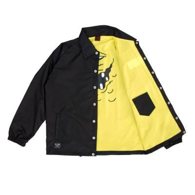 coach jacket corta vento yeah