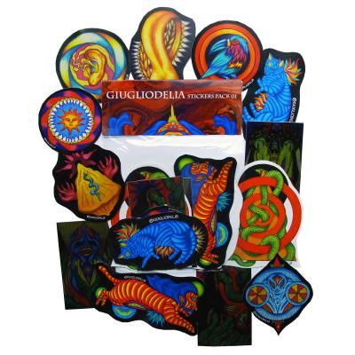 giugliodelia stickers 1