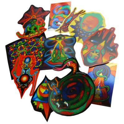 giugliodelia stickers 3