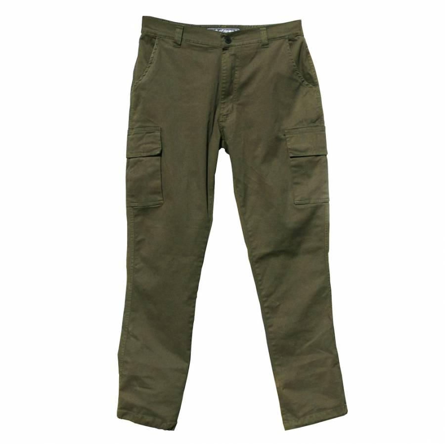 calça cargo 2.0 verde