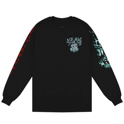 prophecy long sleeve